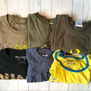Other - Men's Size Large Tshirt Bundle